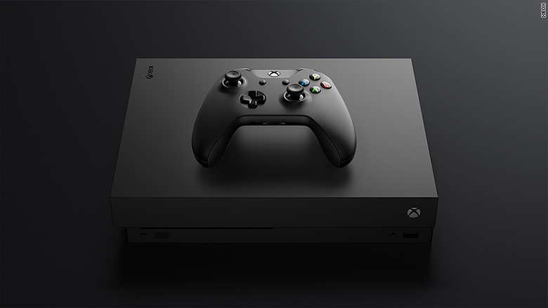 "Microsoft has announced its next game console, Xbox One X. Touted as ""the most powerful console ever made,"" the system will go on sale around the world on November 7 […]"